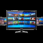 web tv pratiche e semplici da usare