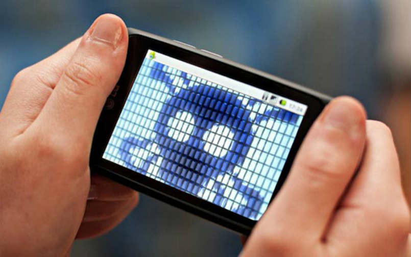difendere il proprio smartpfone