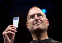 23 ottobre 2001 primo iPod