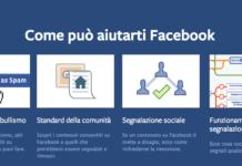 più sicurezza su facebook