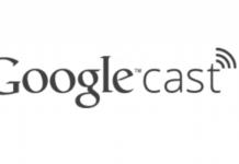 da google cast a google home