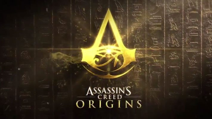 Assasin's Creed Origins: cosa aspettarsi - Deus Ex Machina