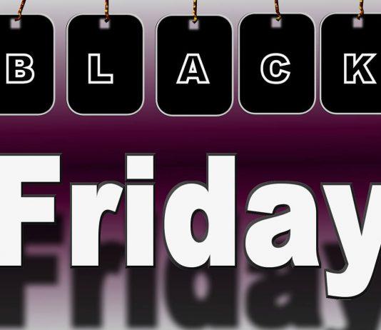 Campagne Google Ads per il black Friday