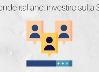 Aziende italiane investire sulla SEO